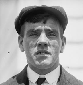 Frederick FLEET - Vigie du Titanic