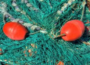 Filets de pêche © johnnyberg-http://www.sxc.hu/