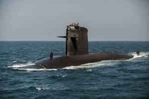 Comment marche un sous-marin nucléaire ?