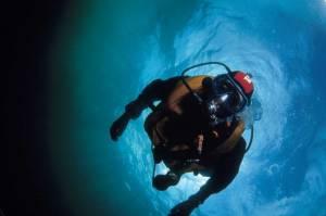 Ton équipement de plongée