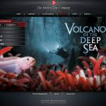 Volcans des abysses - Volcanoes of the deep Sea
