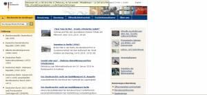 Archives fédérales allemandes
