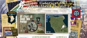 Centre Historique des Parachutistes