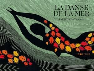 La danse de la mer © La Joie de lire,