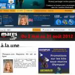 Plongeur.com : la passion de la plongée sous-marine