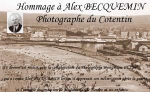 Cherbourg Mémoire