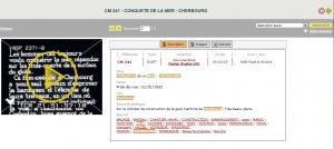 """Gaumont Pathé Archives - """"Conquête de la mer - Cherbourg"""""""