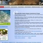 Daisie (Programme d'inventaires sur les espèces invasives en Europe)