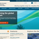 Great Barrier Reef Marine Park Authority (GBRMPA)