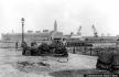 La Gare Maritime dans les années 30