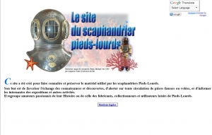 Association Les Pieds-Lourds