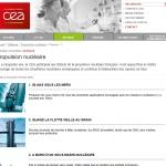 CEA Défense Propulsion nucléaire