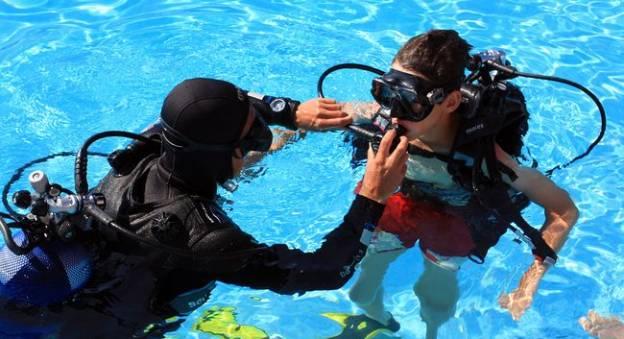 Gagnez un baptême de plongée ! © http://pianottoli-diving.com/