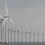Du plastique pour limiter la corrosion des installations éoliennes en mer