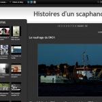 Histoires d'un scaphandrier