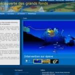 Ifremer - L'exploration des grands fonds océaniques