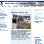 National Oceanic and Atmospheric Administration - Pacific Marine Environmental Laboratory