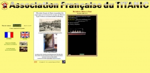L'Association Française du Titanic (AFT)