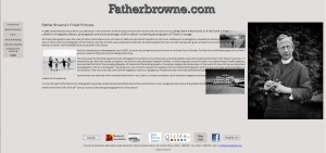 The Father Browne photographic collection