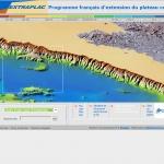 Extraplac : le programme d'extension du plateau continental