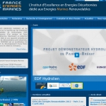 RTM-EM-France Energies Marines