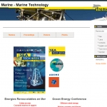 Ifremer/Ademe - Energies renouvelables en mer