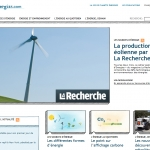 Planète Energies : une initiative de Total