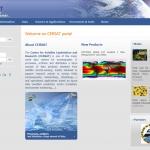Ifremer –Centre d'Archivage et de Traitement des Données satellites ERS (CERSAT)