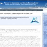 Mersea - Marine Environment and Security for the European Area