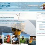 CLAROM - Club pour les Actions de Recherche sur les Ouvrages en Mer