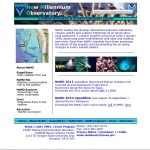 National Oceanic and Atmospheric Administration - NeMO : New Millennium Observatory