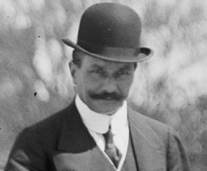 Joseph Bruce ISMAY - 1re classe