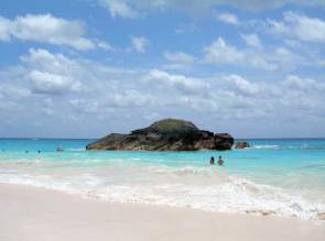 Plage des Bermudes © philk0731 http://www.sxc.hu/photo/1003497
