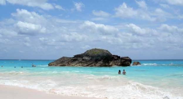 Plage des Bermudes © philk0731 http://www.sxc.hu/photo/1003497