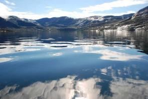 Vue d'un fjord au Groenland © torepaul http://www.sxc.hu/
