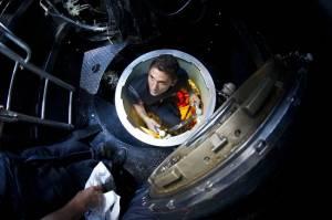 Les métiers à bord d'un sous-marin nucléaire