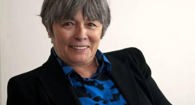 Françoise Gaill © CNRS Photothèque/Cyril FRESILLON