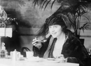 La gastronomie à bord du Titanic