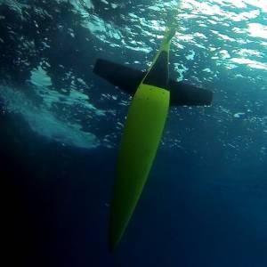 Planeur sous-marin © UEA