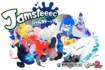 Partenariat de Nintendo et du JAMSTEC pour Splatoon 2 © Nintendo/JAMSTEC