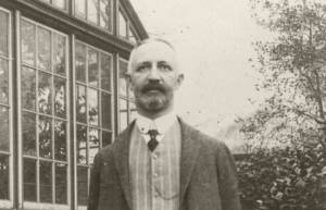 Adolphe SAALFELD - 1re classe