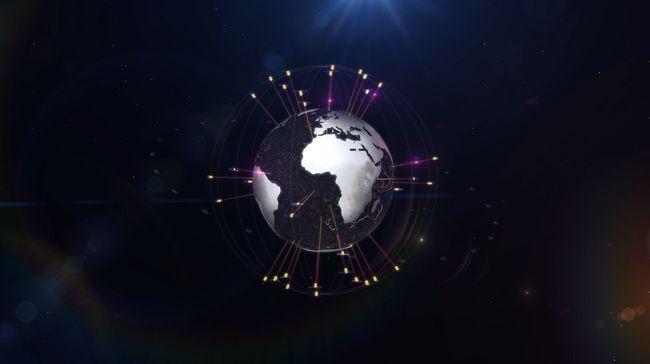 25 nanosatellites vont être déployés par Kinéis à horizon 2022 © Kinéis