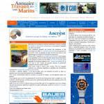 Vac Editions - Travaux sous-marins