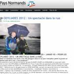 FFESSM - Ligue des Pays Normands