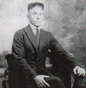 Elias NICHOLAS YARED - 3e classe