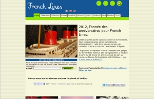 French lines