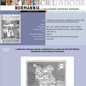 Normannia
