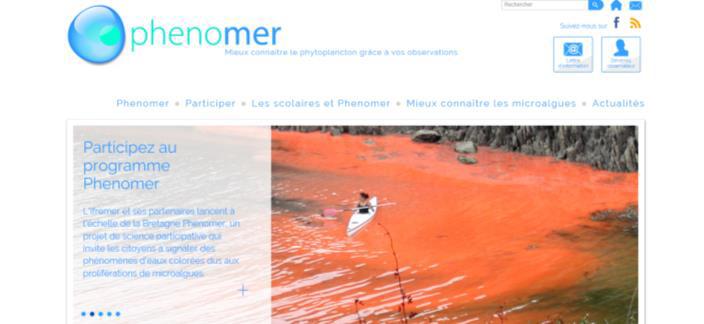 Phenomer