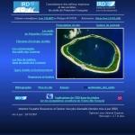 Connaissance des milieux tropicaux et des sociétés : les atolls de Polynésie Française
