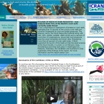 International Coral Reef Action Network (ICRAN)